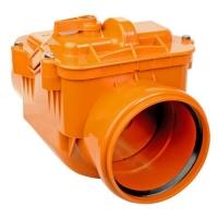 Клапан обратный 315 мм