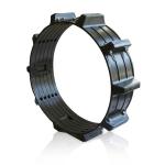Опорные и центрирующие кольца из полимеров